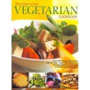 The Best-ever Vegetarian Cookbook by Linda Fraser
