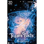 Tegami Bachi, Vol. 20 by Hiroyuki Asada