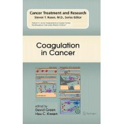 Coagulation in Cancer: Preliminary Entry 911 by David Green