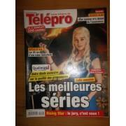 Telepro 3159 Jessica Alba / Game Of Thrones
