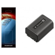 Realpower NP-FV50 (Sony HDR-CX, XR)