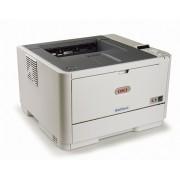 Impressora Okidata LaserJet B431DN+ Mono Rede/ Duplex