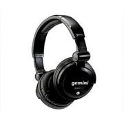 gemini dj DJX-07 Professional Dynamic Monitoring Headphones