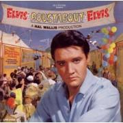 Elvis Presley - Roustabout (0886977289521) (1 CD)
