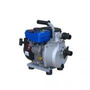 "Motopompa apa curata Stager GP 40, motor 87 cm3, benzina, 250 l/min, 1 1/2"""