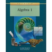 Pacemaker Algebra One Se Second Edition 2001c by Fearon