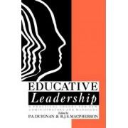 Educative Leadership by R. J. S. MacPherson
