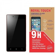 Royal Touch 100 Bubble free Japanes AGC Tempered Glass For Lenovo Vibe Shot/Vibe Max