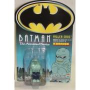 Medicom Batman Animated Series Killer Croc Kubrick Figure (japan import)