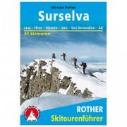 Bergverlag Rother - Surselva - Skitourenführer