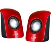 Boxe Genius SP-U115 Red