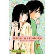 Kimi ni Todoke: From Me to You, Vol. 3 by Karuho Shiina