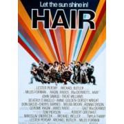 HAIR DVD 1979