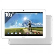 "Acer Iconia Tab 10 A3-A20 10,1"" 32 Go Wifi Argent Reconditionné à neuf"