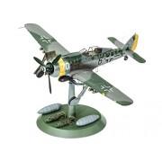 Revell - Maqueta Focke Wulf Fw190 F-8, escala 1:32 (04869)