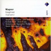 R. Wagner - Siegfried- Highlights- (0825646152421) (1 CD)