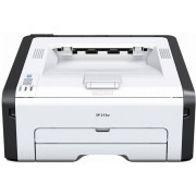 Imprimanta Ricoh SP 213W, laser alb-negru, A4, 22 ppm, Wireless