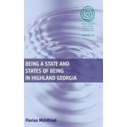 Being a State and States of Being in Highland Georgia by Florian M