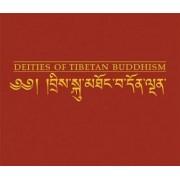 Deities of Tibetan Buddhism by Martin Willson