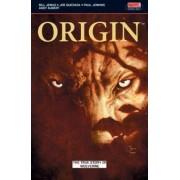 Origin by Bill Jemas
