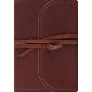 ESV Journaling Bible by Crossway Bibles