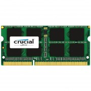 Crucial 16GB Kit (8GBx2) DDR3 1866 MT/s (PC3-14900) SODIMM 204-Pin Memory - CT2K102464BF186D