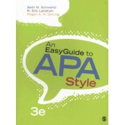 Bundle: Francis: Statlab Online 2.0 Student Slim Pack + Schwartz: An Easyguide to APA Style 3e by Greg Francis