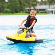 Sea-Doo Aquamate Aufblasbarer Wasserscooter