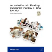 Innovative Methods of Teaching and Learning Chemistry in Higher Education by Ingo Eilks