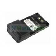 Bateria Icom BP-186 BP-185 IC-M1 1650mAh 11.9Wh NiMH 7.2V