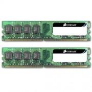 Memorie Corsair Value Select 4GB DDR2 800MHz CL5 Dual Channel