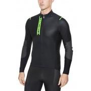 Etxeondo Sekur Softshell Jacket Men Black-Green Jacken