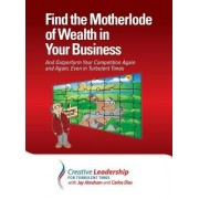 Find the Motherlode of Wealth in Your Business by Jay Abraham