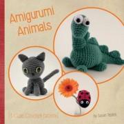 Amigurumi Animals by Susan Yeates