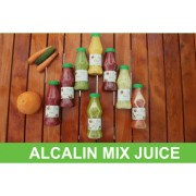 Alcalin Mix Juice