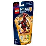 Nexo Knights - Ultimate Monster Meester