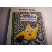 The Write Direction, Skills for Super Writers Teacher Guide, Grade 5 by Modern Curriculum Press
