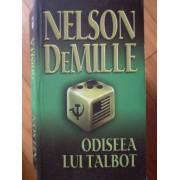 Odiseea Lui Talbot - Nelson Demille