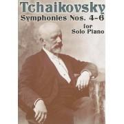 Tchaikovsky by Peter Ilyitch Tchaikovsky