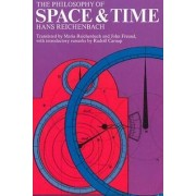 The Philosophy of Space and Time by Freund