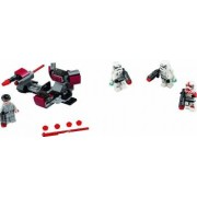 Set Constructie Lego Star Wars Set Constructie Pachet De Lupta Galactic Empire