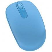 Мишка Microsoft Mobile Mouse 1850, Wireless, USB, Синя, U7Z-00057