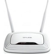 Router Wireless TP-Link 4 porturi TL-WR842ND