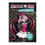 Monster High. Draculaura si Laguna Blue