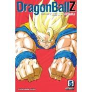 Dragon Ball Z, Volume 5, Paperback