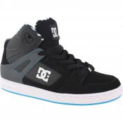 Sneakers copii DC Shoes Youth Rebound Kb ADBS100182-XKWB