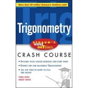 Schaum's Easy Outline of Trigonometry by Frank Ayres