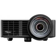 Videoproiector Optoma ML750ST, 800 lumeni, 1280 x 800, Contrast 20000:1, 3D Ready, HDMI