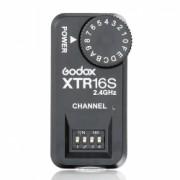 Godox XTR-16S receptor wireless 2.4GHz