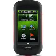 Garmin Montana 680 - GPS Tactile Grand Ecran Multi-Activités (Randonnée, Auto, Moto, Quad et Marine) avec Appareil Photo Intégré